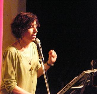 Montse Gort