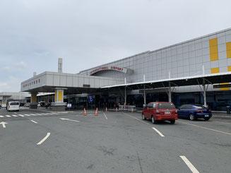 クラーク国際空港