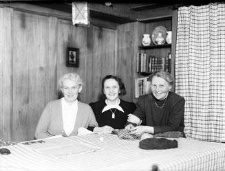 Tradition und Gastlichkeit, ein Teil der Familie sein, gemeinsam zusammen sitzen, gemeinsam erleben, gemeinsam Urlaub machen