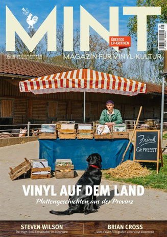 Foto: MINT-Magazin 05/2019