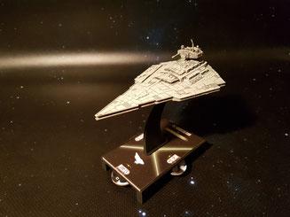 Ein Sternenzerstörer der Siegesklasse