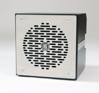 Radio Speaker di IV3GXZ (Roberto)