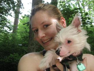 Sarah Unterberger Hundephsychologe