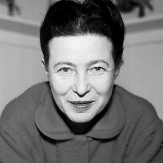 Simone de Beauvoir, women condition