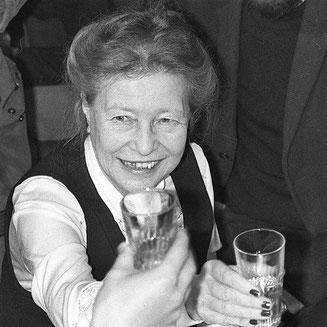 Simone de Beauvoir feminist, history