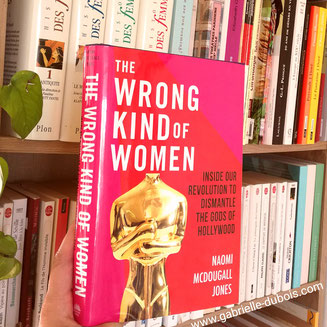 The wrong Kind of WOmen, Naomi McDouagll Jones