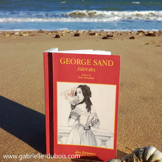 Isidora, George Sand