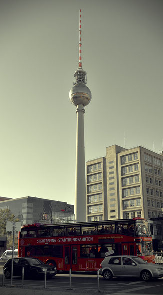 © Berlin besuchen – Visiting Berlin (florianric/Flickr, CC BY-SA 2.0)