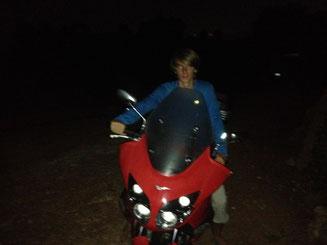 Motorrad Italien