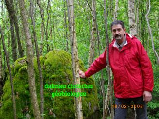 formation en géobiologie