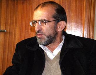 حفیظ منصور عضو مجلس نمایندگان