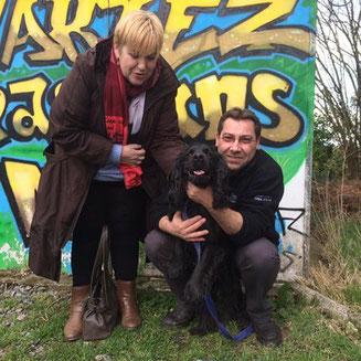 marseille rencontre gay dog à Saint Chamond