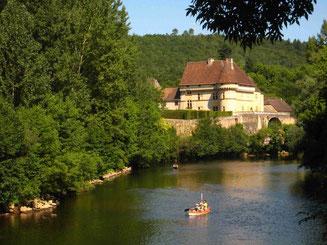 Chateau de Loss, Thonac, 24290