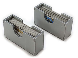 folded space insert organizer roll for the galaxy