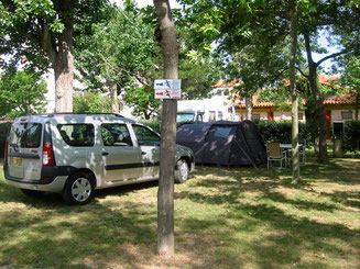 parcelas camping