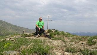 Monte Tardia