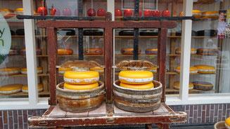 Volendam & Marken (forme di formaggio)