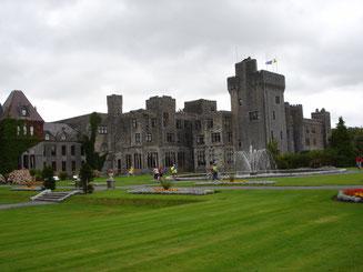Cong: Ashford Castle
