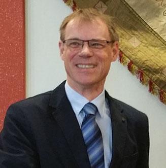 Vorsitzender Dr. Christian Waschke