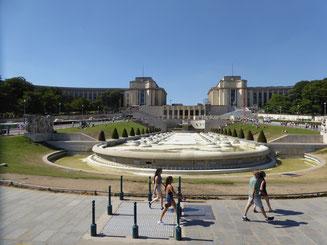 Bild: Palais Trocadero