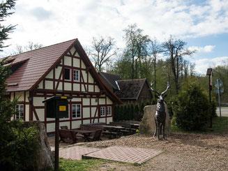 Bild: Siedlung Todtenrode