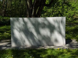 Bild: Denkmal für die ermordeten Juden in Bleckede