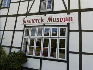 Bild: Bismarck Museum