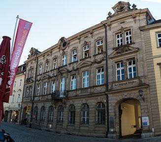 Bild: Gaststätte Angermann - Richards Stammlokal