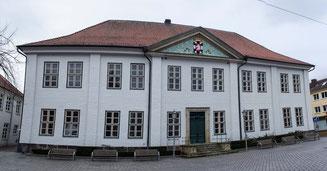 Bild: Altes Kreishaus
