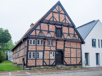 Bild: Museum in Bad Segeberg