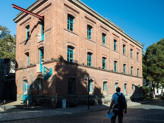 Bild: Wagners erster Wohnsitz