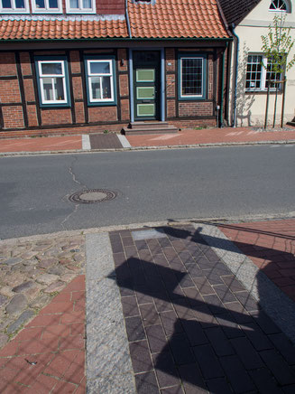 Bild: Kleines Tor in Bleckede