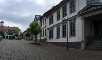 Bild: Neustädter Schule in Osterode am Harz