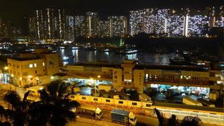 Bild: Hongkong