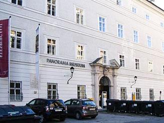 Bild: Panorama Museum