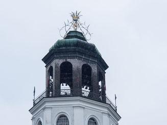 Bild: Glockenspiel