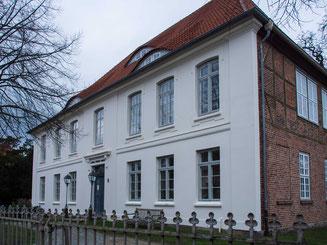 Bild: Paul-Weber-Museum in Ratzeburg