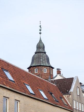 Bild: Wiebeker-Kruse-Turm in Glückstadt