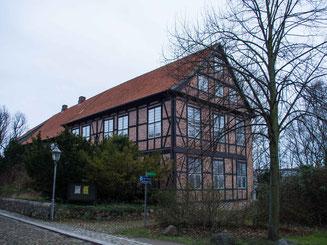 Bild: Ehemaliges Haus Mecklenburg
