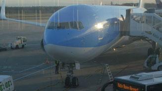 Bild: Eurowind Maschine B 767