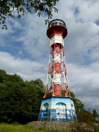 Bild: Wittenberger Leuchtturm
