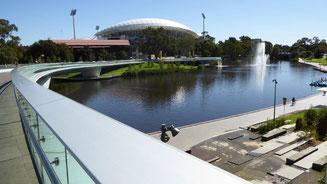 Bild: Adelaide in Australien