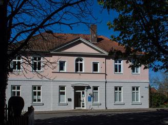 Bild: Amtsgericht von Bleckede