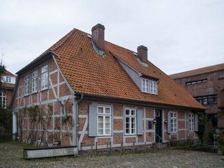 Bild: Ernst Barlach Museum in Ratzeburg