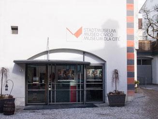 Bild: Das Stadtmuseum von Bruneck