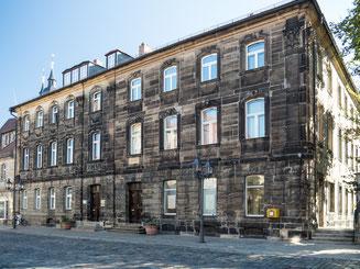 Bild: Wohn- und Sterbehaus von Jean Paul