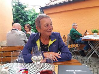 Weinstube Torbäck