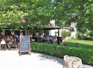 Gaststätte Griestal-Strauße
