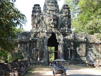 Angkor What - Angkor Thom