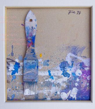 Le Pinceau, 1997